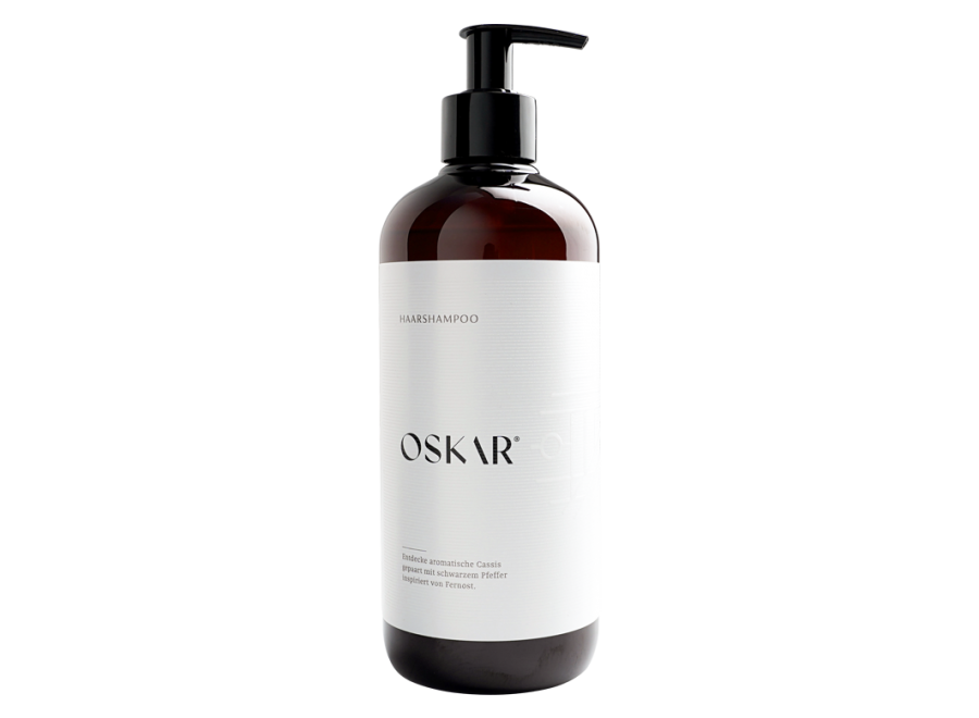 Haarshampoo 480ml